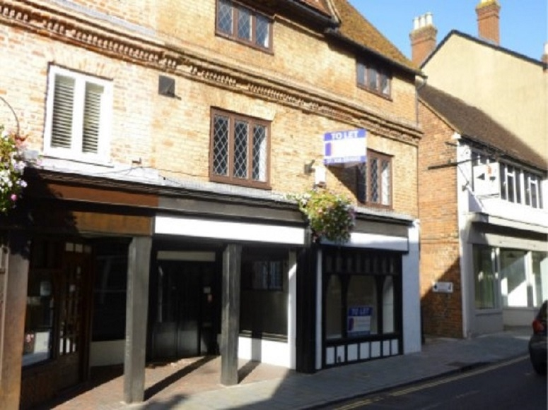 61 West Street, Dorking, RH4 1BS