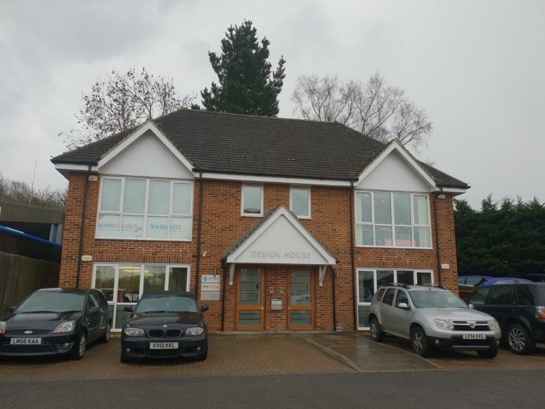 Studio 8, Design House, Guildford Road, Bookham, KT23 4HB