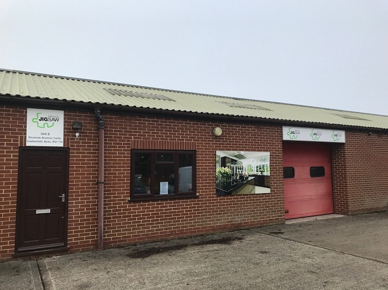 Unit 1 & 8, Brookside Business Centre, Church Road, Swallowfield, Reading, Berkshire, RG7 1TH