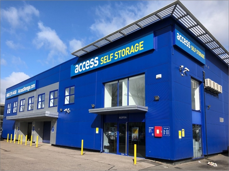 Access, 19 Moorfield Road, Guildford, Surrey, GU1 1RU