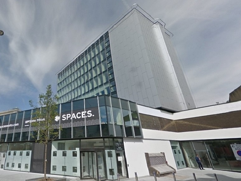 Spaces, Woking One, Albion House, High Street, Woking, Surrey, GU21 6BG