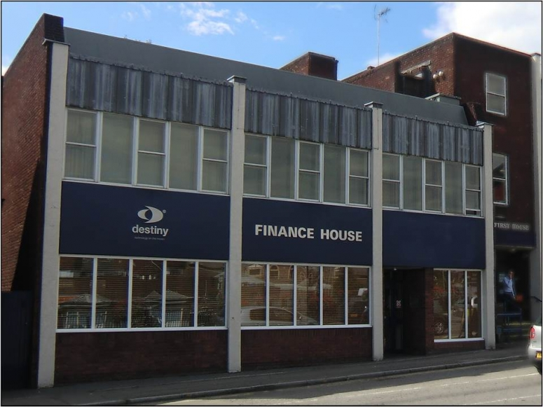 August 2018 - Ground Floor, Finance House, Park Street, Guildford, GU1 4XB