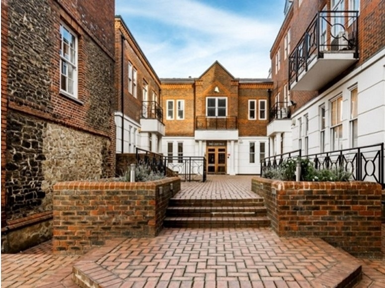 January 2018 - Bell Court, Guildford