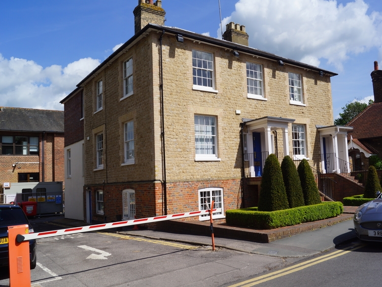 First Floor, Bury House, 1-3 Bury Street, Guildford, GU2 4AW