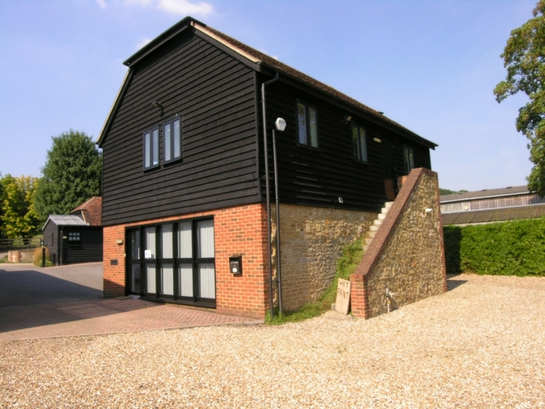 The Granary, Greenways Studios, Lower Eashing, Godalming, Surrey, GU7 2QF