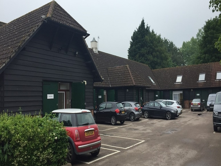 October 2018 - Unit 6 & 7, Bramley Business Centre, Station Road, Bramley, Surrey, GU5 0AZ