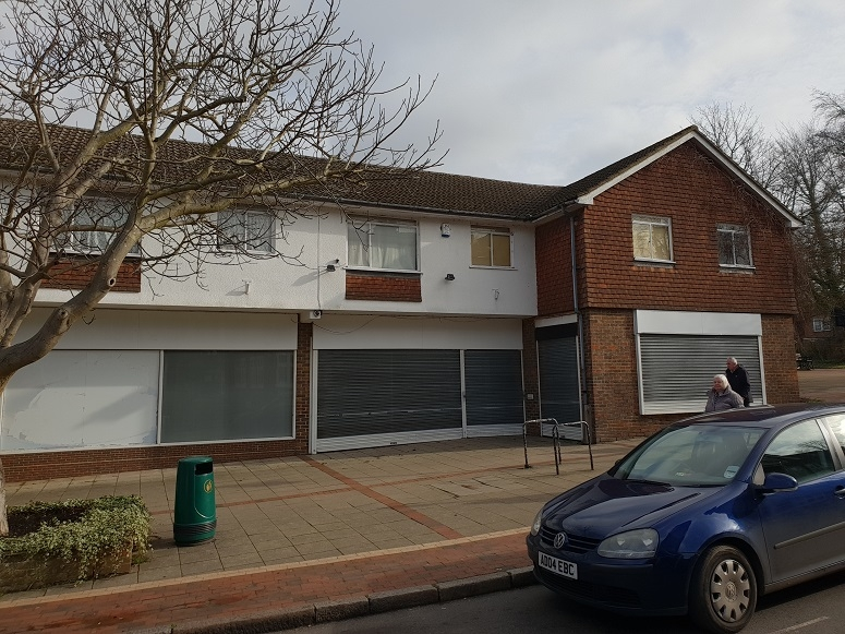 Unit 3, Vine Court, 59 High Street, Bookham, Leatherhead, Surrey KT23 4AD