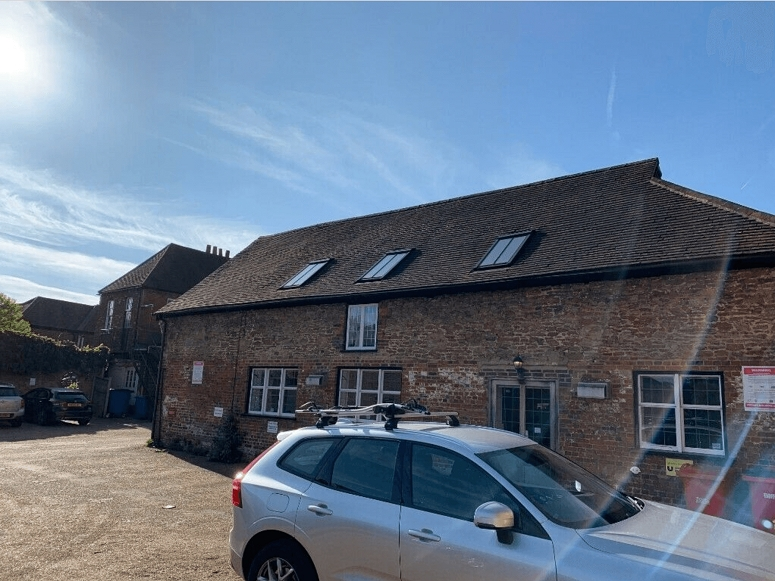 Ground Floor, Wey Barn King's Mews, 22-26 High St., Godalming, GU7 1AD